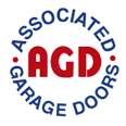 Company Logo For Associated Garage Doors'