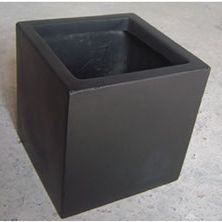 Cast Iron Containers'