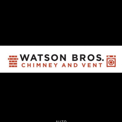 Company Logo For Watson Brothers Chimney and Vent'