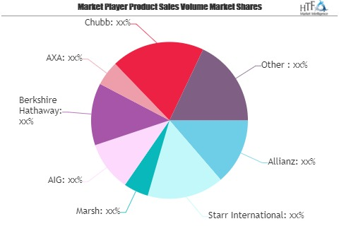 Aircraft Insurance Market to See Huge Growth by 2026 | Allia'