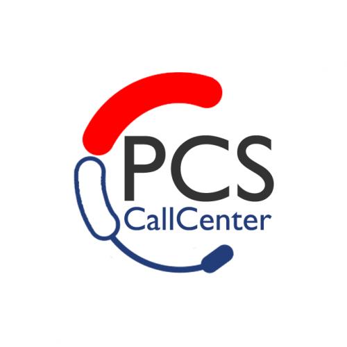 Company Logo For Virtual Assistant Service - PCS Call Center'