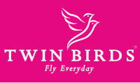 Company Logo For Twinbirds Clothing'