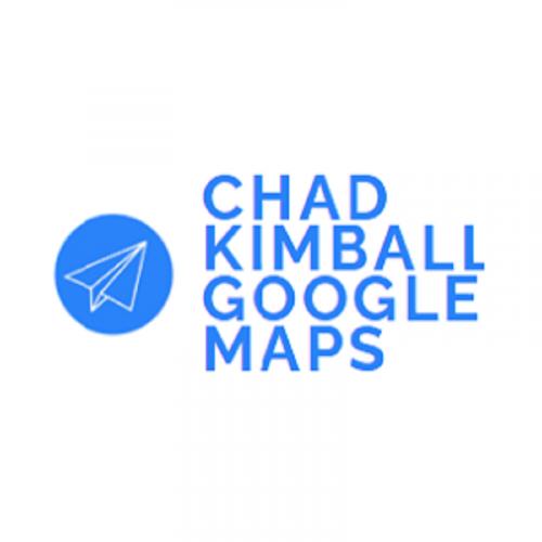 Company Logo For Chad Kimball Maps'