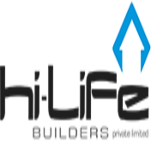 Company Logo For HiLife'
