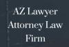 Company Logo For AZ Attorney Lawyer'
