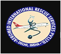 Company Logo For Aeromed International Rescue Services'