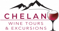 Chelan Wine Tours and Excursions Logo