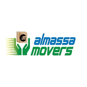 Company Logo For Almassa Movers Dubai'