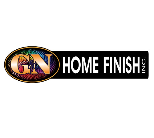 Company Logo For G & N Home Finish'