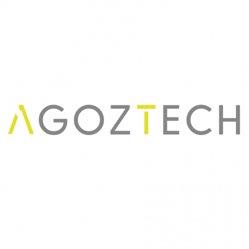 Company Logo For Agoztech'
