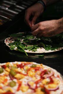 Doughboy Pizza Randwick'