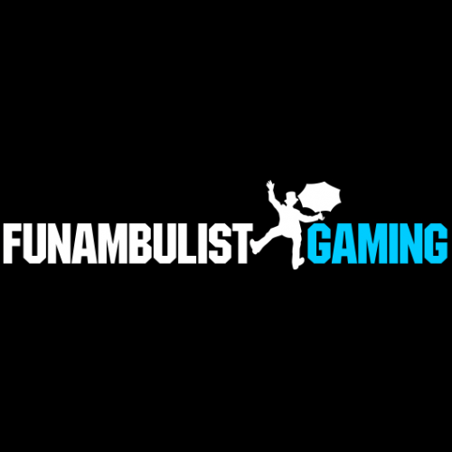 Company Logo For Funambulist Gaming'