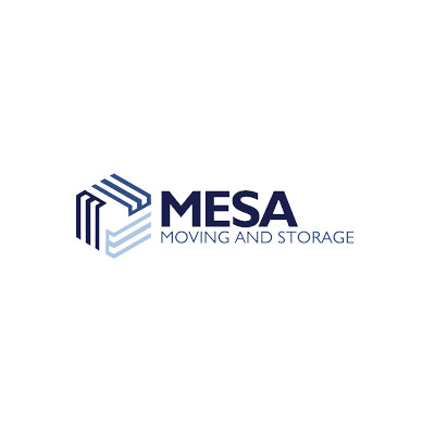 Company Logo For Mesa Moving and Storage'