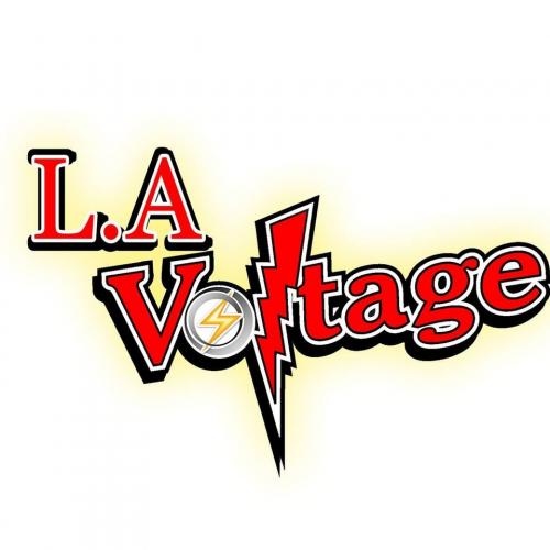 Company Logo For L.A Voltage Inc.'