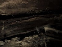 Joel Klenck: Ballasting feature, Locus 6, Area A, Ark'