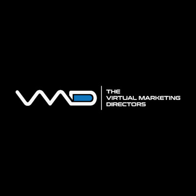 Company Logo For The Virtual Marketing Directors'