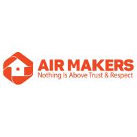 Air Makers Inc. | Air Conditioner and Furnace Repair Logo