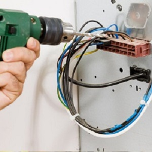 Electrical Service Upgrades'