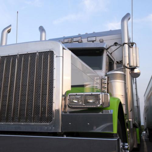 Truck Hydraulics'