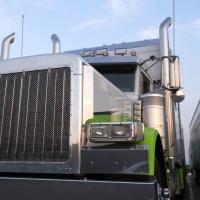 AG Truck And Equipment LLC Logo
