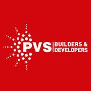 Company Logo For PVS Builders'