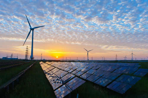 Solar Wind Hybrid Systems Market'