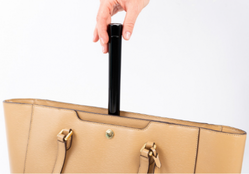 Now On Kickstarter - A groundbreaking TAMPON CASE!'