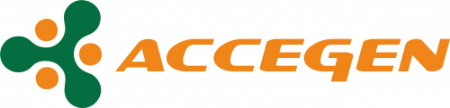 Company Logo For AcceGen Biotechnology'