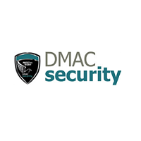 DMAC Security & Firewatch Logo