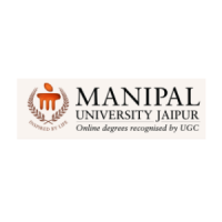 Best College for BBA Online | Online BBA Course in India | Manipal University Jaipur Logo