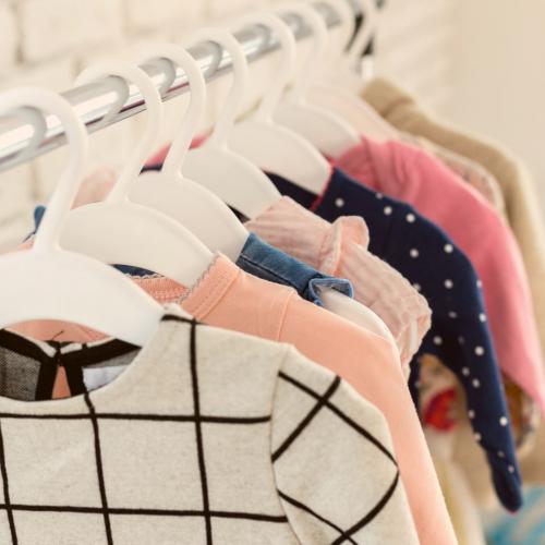 Infant Clothing'