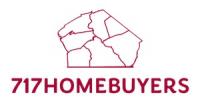 717 Home Buyers Logo