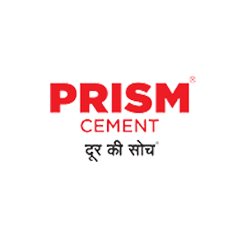 Company Logo For PRISM JOHNSON LIMITED'