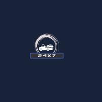 Ishia 24/7 Tow Truck Washington DC - Towing Service Logo