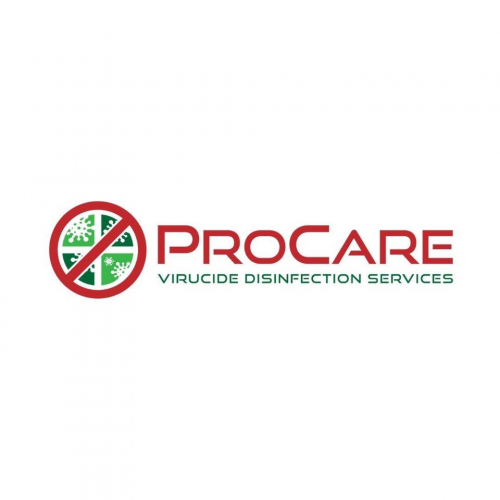 Company Logo For ProCare Virucide Disinfection Services'