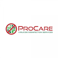 ProCare Virucide Disinfection Services Logo