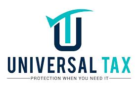 Company Logo For Universal Tax Inc'