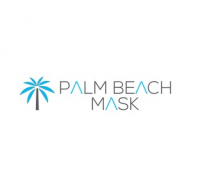 Palm Beach Mask Logo