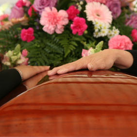 Funeral Planning'