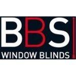 BBS WINDOW BLINDS Logo