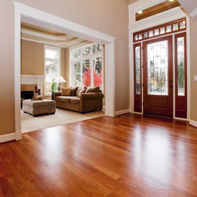 Flooring Contractor'