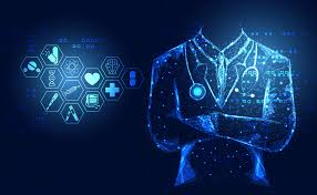 Blockchain Technology in Healthcare'