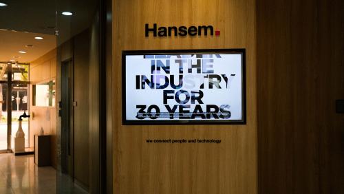 Hansem-Language Expert'
