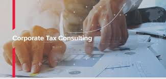 Corporate Tax Consulting Market is Thriving Worldwide with I'