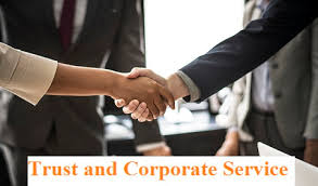 Trust and Corporate Service Market Next Big Thing   Major Gi'