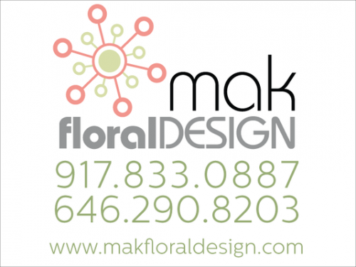 Company Logo For MAK Floral Design'