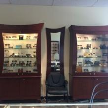 Optometrist'