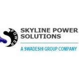 Company Logo For Skyline Power Solutions'
