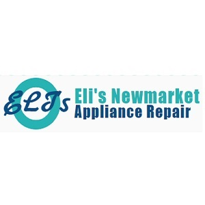 Company Logo For Newmarket Eli's Appliance Repair'