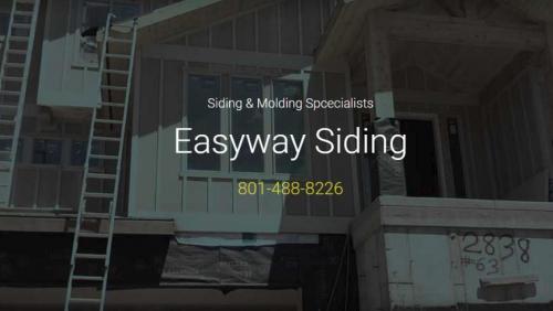 Company Logo For Easyway siding'